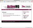 ActiveMQ Admin Console