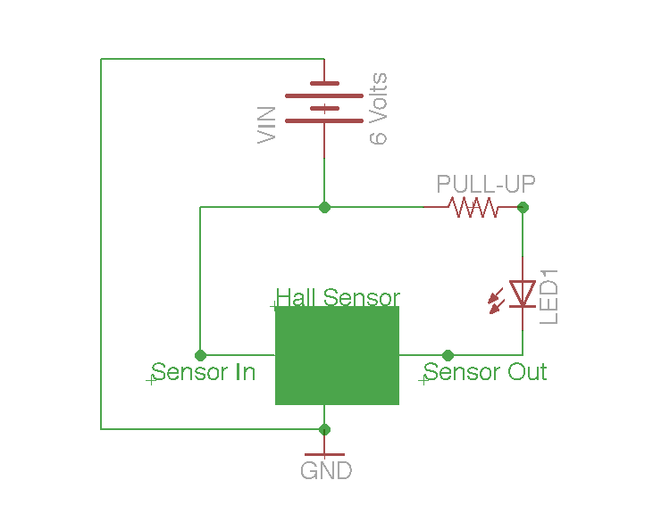 Hall Sensor testing - RCU Forums on